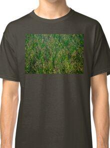 Ocean Pattern Classic T-Shirt