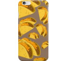 Taco Tuesday iPhone Case/Skin