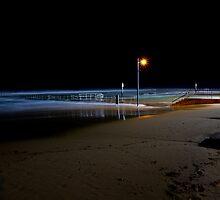 The Ocean Baths by Spir0