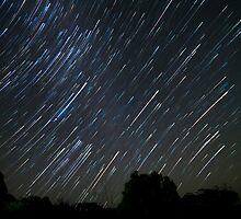 Star Gazing by Andrew Dickman
