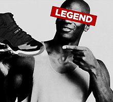 Legend - J11 Bred by tee4daily
