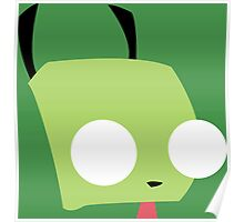 Disguised Gir Poster