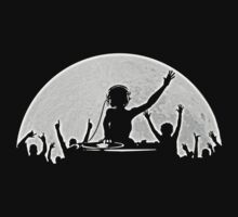 Full Moon Party T-Shirt