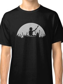 Full Moon Party Classic T-Shirt