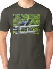 Cut & Paste  Unisex T-Shirt