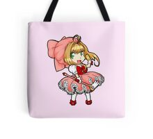 Master of the Clow Tote Bag