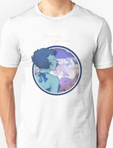 I just want to go home... T-Shirt