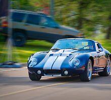 1965 Ford Cobra Daytona Coupe replica by kenmo