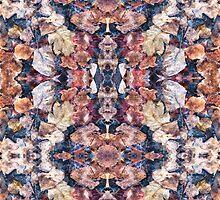 Leaf Cycle III by Skye Ryan-Evans