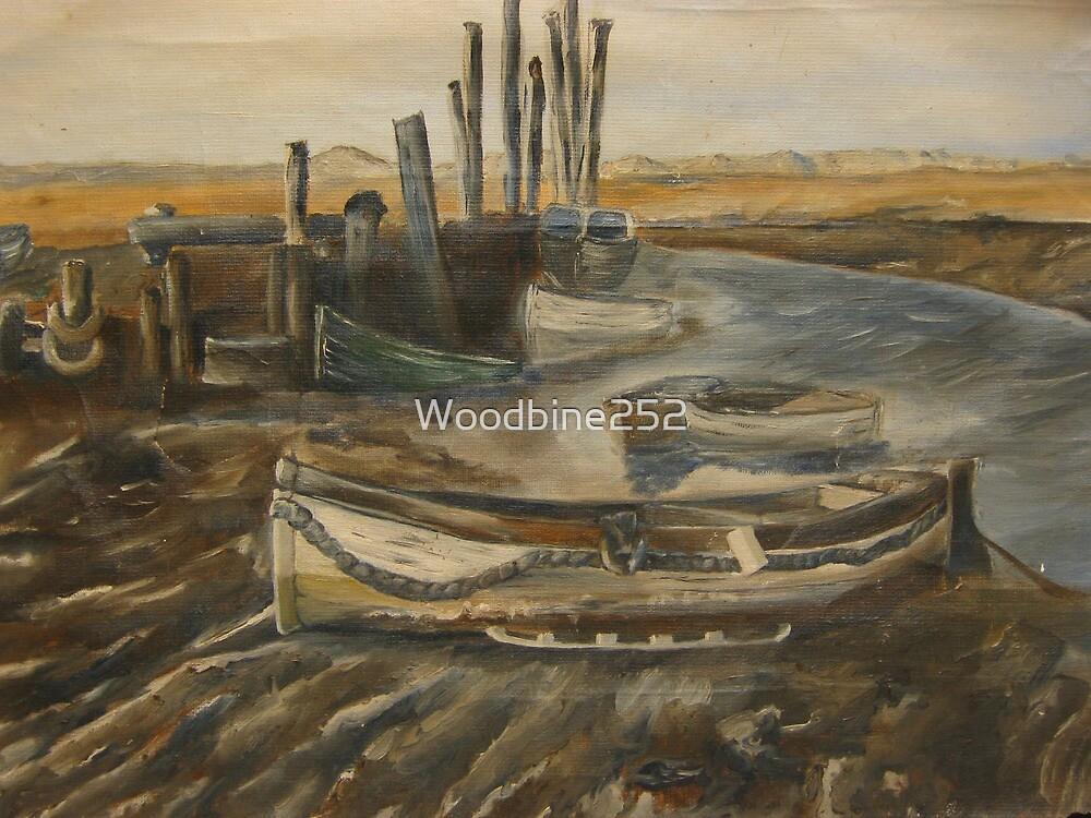 Ebb Tide by Woodbine252
