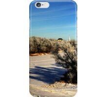 NATURE'S BRUSH  iPhone Case/Skin