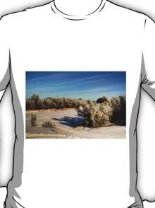 NATURE'S BRUSH  T-Shirt
