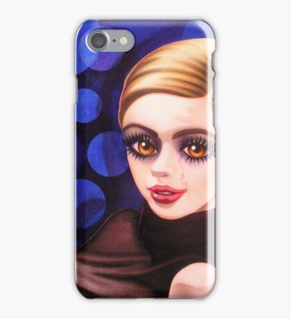 Edie Sedgwick  iPhone Case/Skin