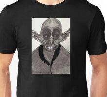 HALLOWEEN VAMPIRE NOSFERATU  Unisex T-Shirt