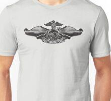 Fleet Marine Force stencil Unisex T-Shirt