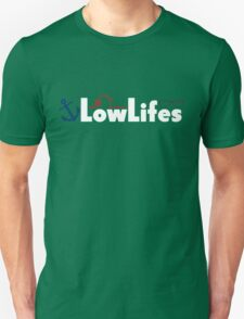 LowLifes | BBCan Willow Unisex T-Shirt