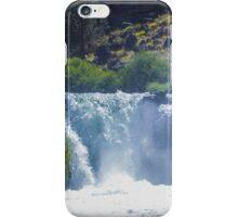 Steelhead Falls iPhone Case/Skin