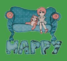 Happy Baby Tee