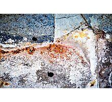 Street Essence Photographic Print