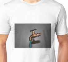 Optical Illusion Unisex T-Shirt