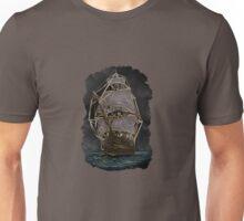Sailing.... Unisex T-Shirt