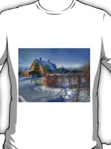 PINERIDGE HOLLOW  T-Shirt