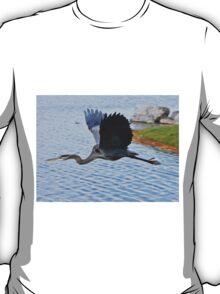 The flight of Mr. Meringue T-Shirt