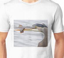 Expert Angler Unisex T-Shirt