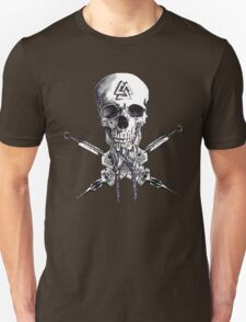 Swede and Crossbones Ink T-Shirt