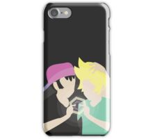 PK Prodigies iPhone Case/Skin