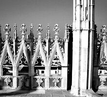 il duomo di Milano by uomodifoto