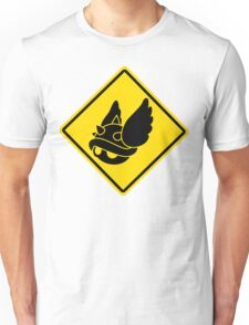 Shell Sign Unisex T-Shirt