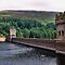 Ladybower Dam Derbyshire  by riotphoto