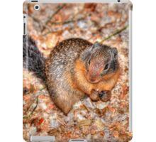 Marmot Munchies iPad Case/Skin