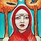 Vibrant & Vivid Painted Lady