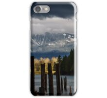 Potential - Landscape Art iPhone Case/Skin