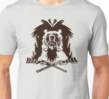 The Mad Trapper  Unisex T-Shirt