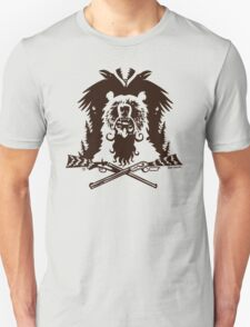 The Mad Trapper  T-Shirt