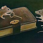 Unlocking Old Secrets by Karen  Hull