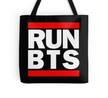 BTS Bangtan Boys 'RUN BTS' Tote Bag