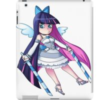 Stocking Chibi iPad Case/Skin