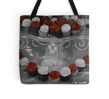 Love cupcakes Tote Bag
