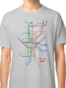 London Underground Classic T-Shirt