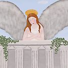 Classical Angel by Sarah Countiss