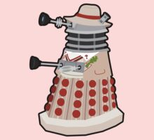 Daleks in Disguise - Fifth Doctor Kids Tee