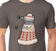 Daleks in Disguise - Fifth Doctor Unisex T-Shirt