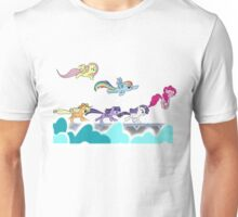 We are the mane six Unisex T-Shirt