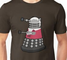 Daleks in Disguise - Third Doctor Unisex T-Shirt