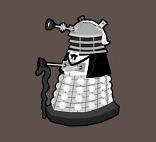 Daleks in Disguise - First Doctor Unisex T-Shirt