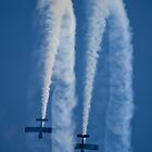 Eastbourne Airbourne II by TheWalkerTouch
